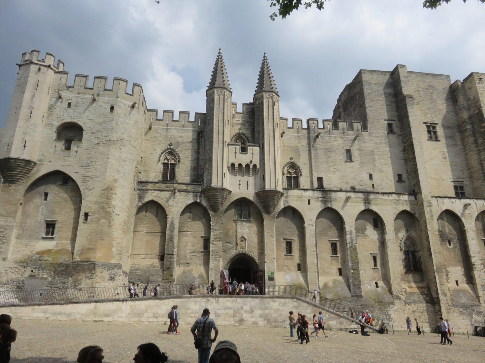 Avignon-et-Provence