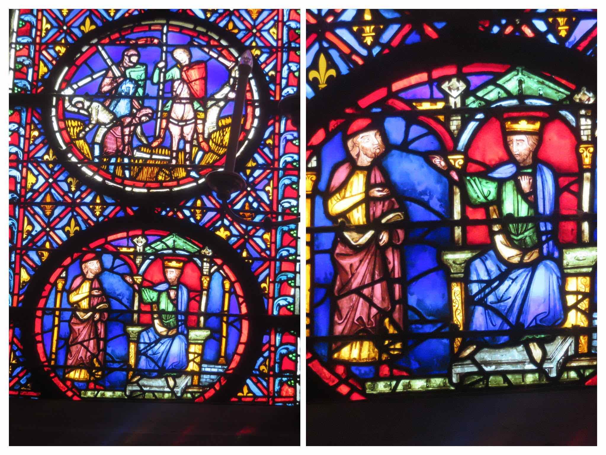 Paris – St. Chapelle