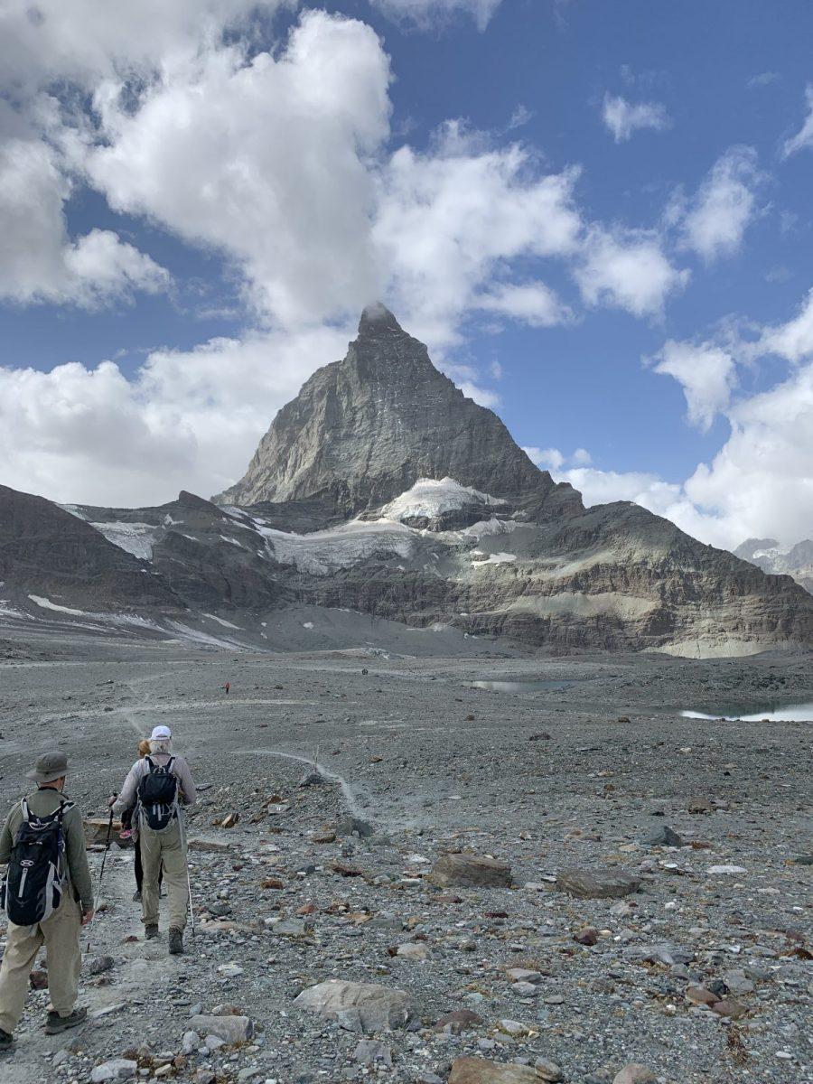 Glacier Paradise